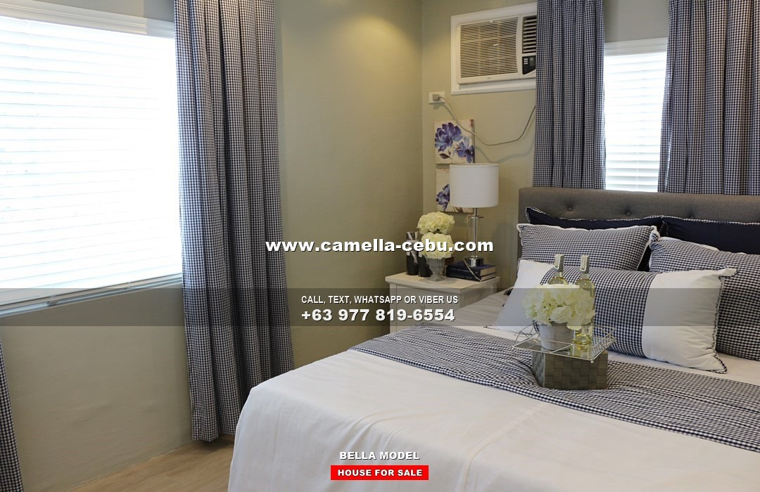 Bella House for Sale in Cebu