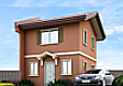 Bella House Model, House and Lot for Sale in Cebu Philippines