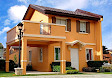 Cara House Model, House and Lot for Sale in Cebu Philippines
