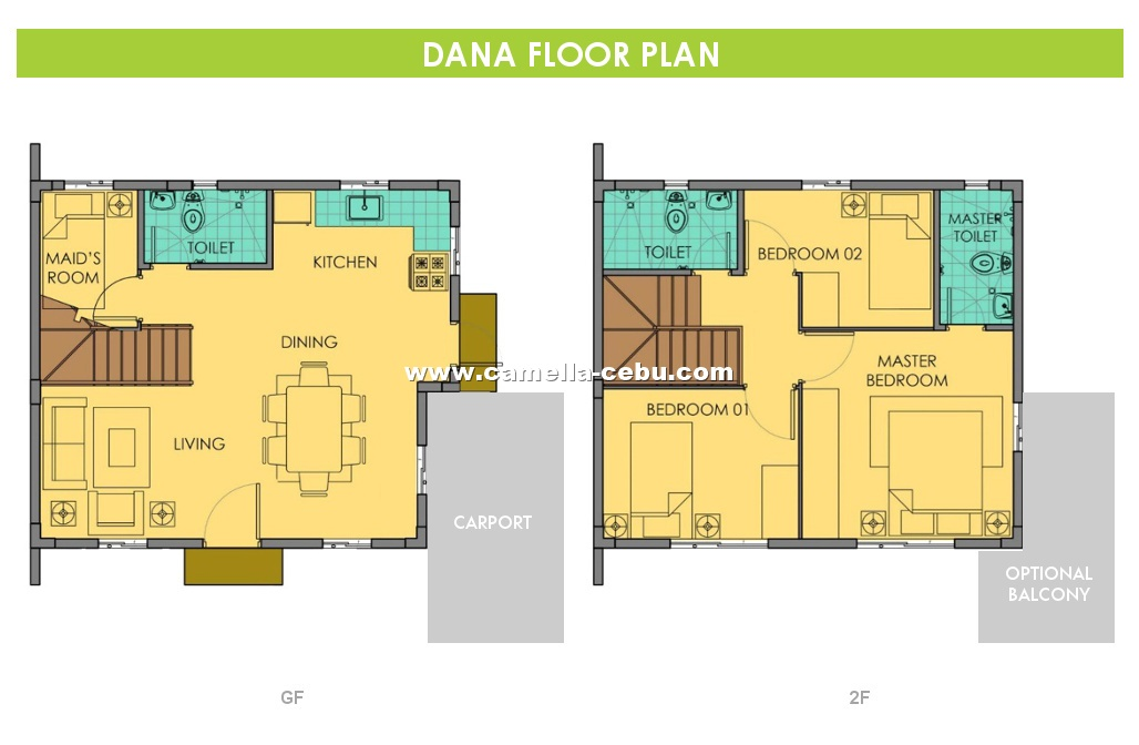 Dana  House for Sale in Cebu