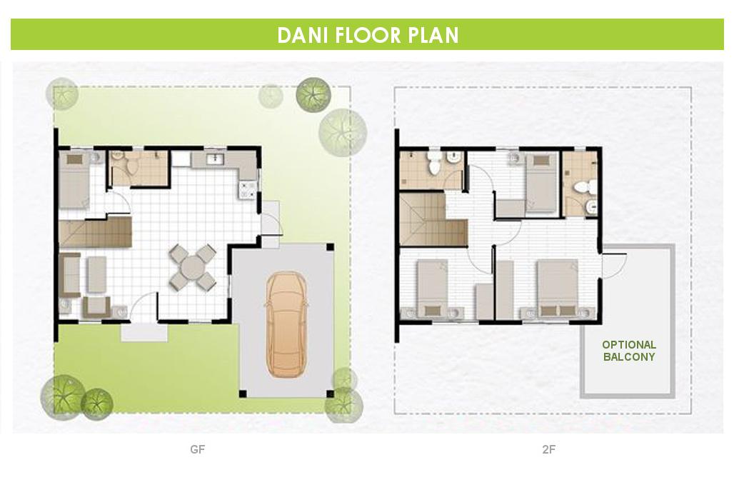 Dani  House for Sale in Cebu
