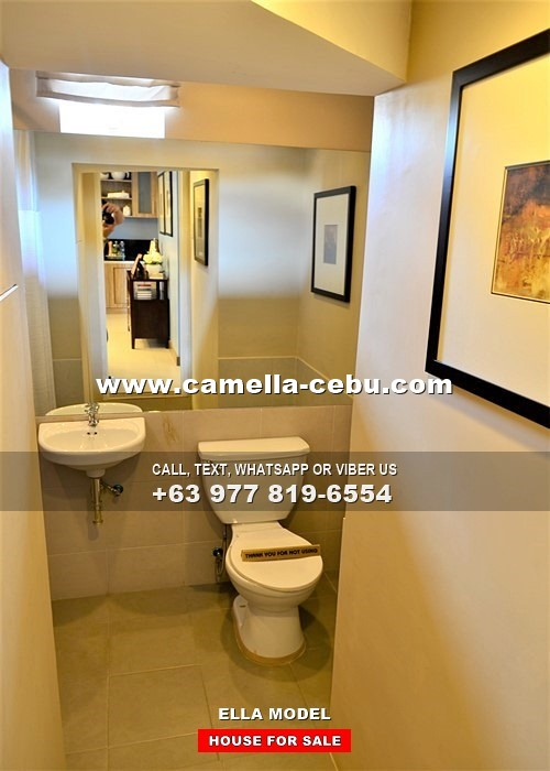 Ella House for Sale in Cebu