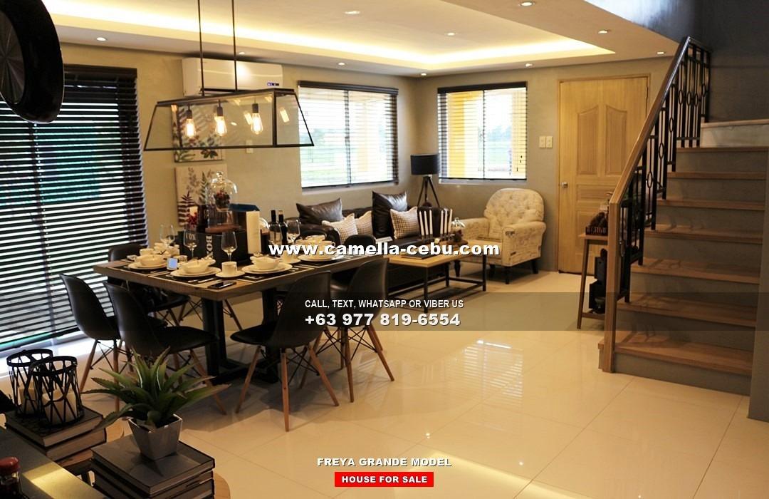Freya House for Sale in Cebu