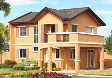 Freya House Model, House and Lot for Sale in Cebu Philippines