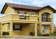 Greta House Model, House and Lot for Sale in Cebu Philippines