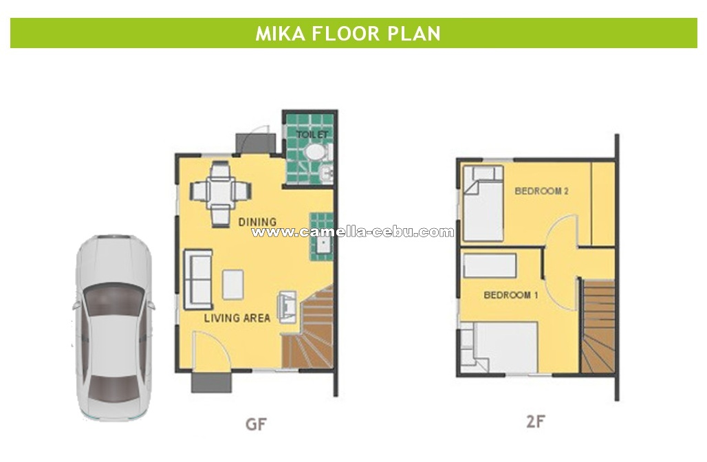 Mika  House for Sale in Cebu