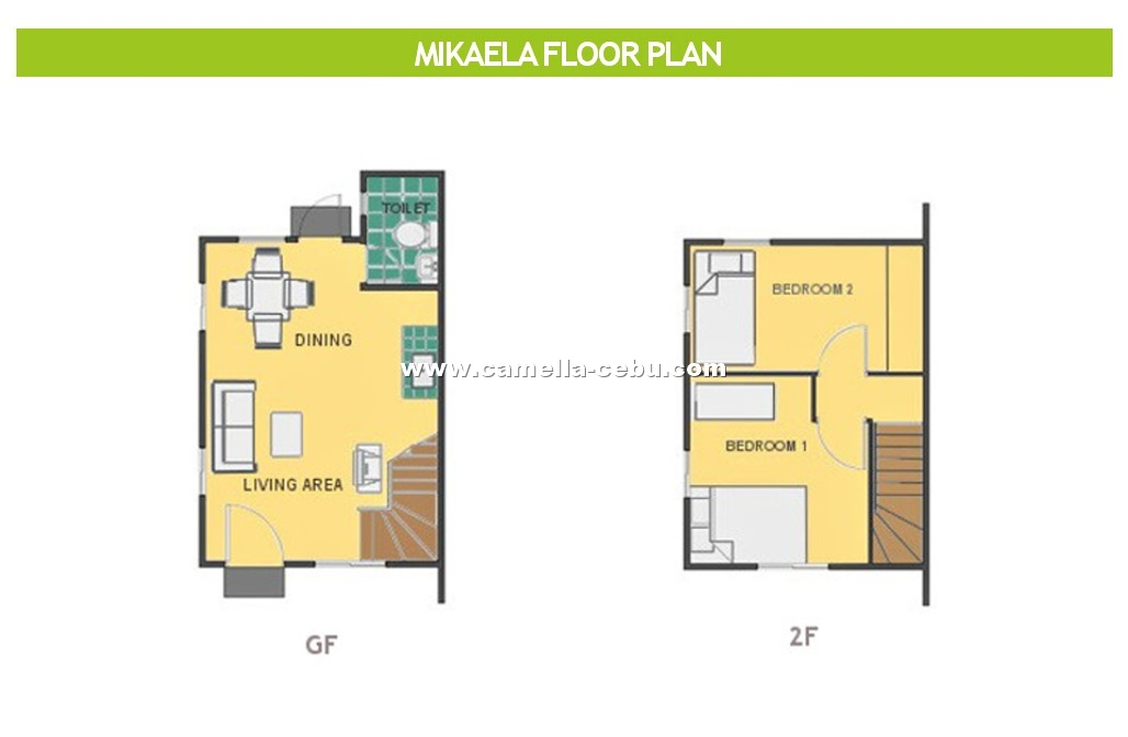 Mikaela  House for Sale in Cebu