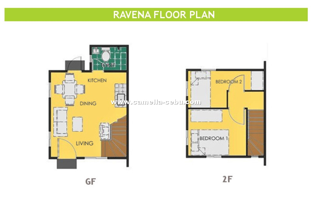 Ravena  House for Sale in Cebu