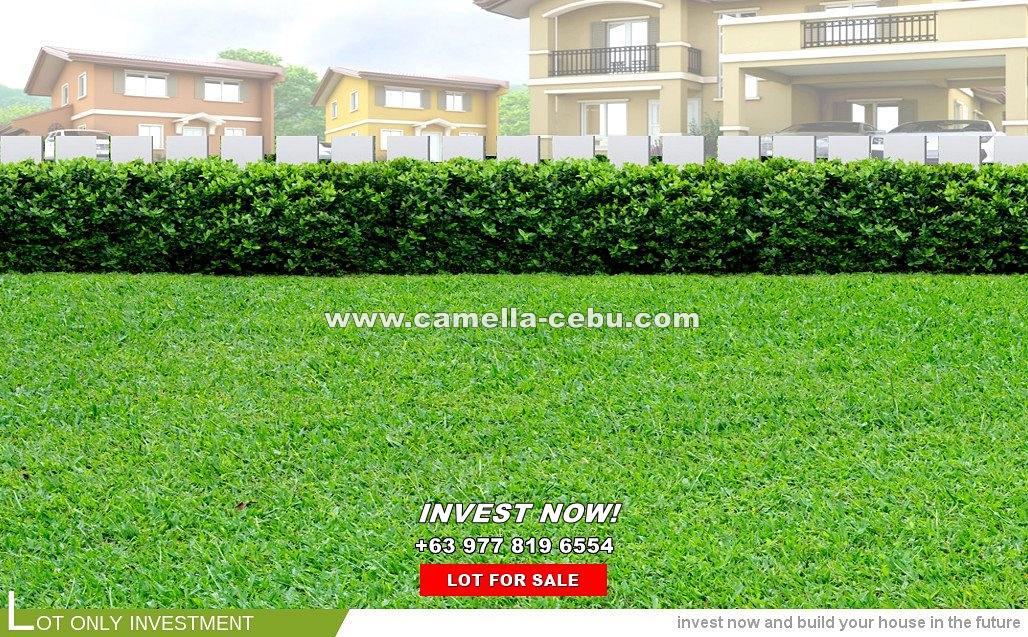 Lot House for Sale in Cebu