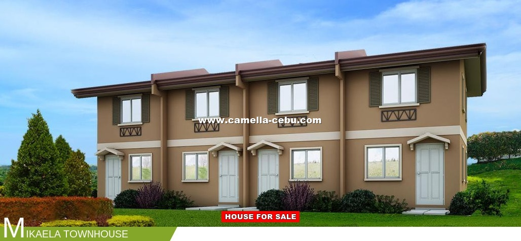 Mikaela House for Sale in Cebu