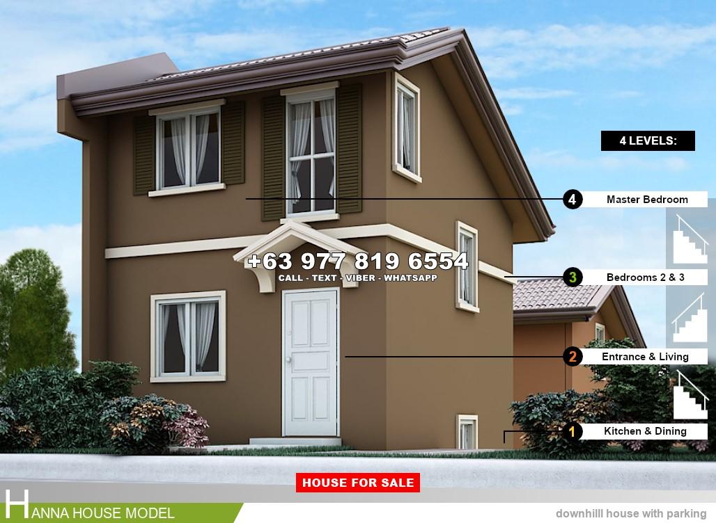 Hanna House for Sale in Cebu