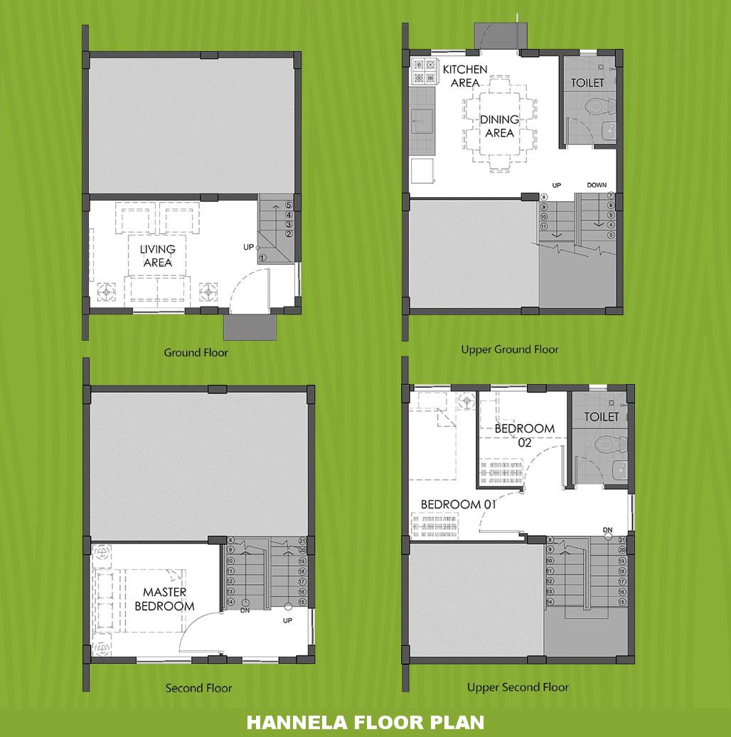 Hannela  House for Sale in Cebu