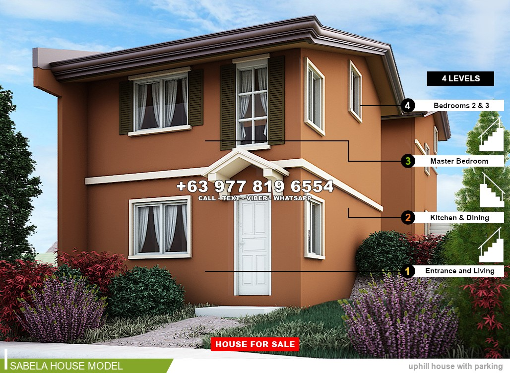 Isabela House for Sale in Cebu
