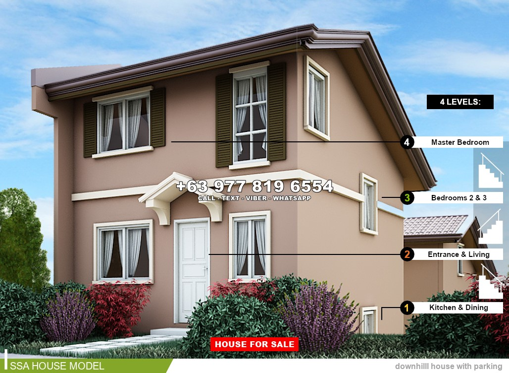 Issa House for Sale in Cebu