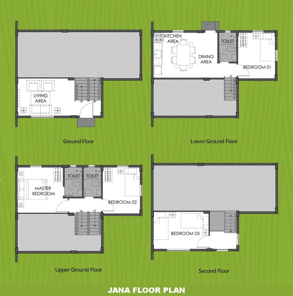 Janna  House for Sale in Cebu