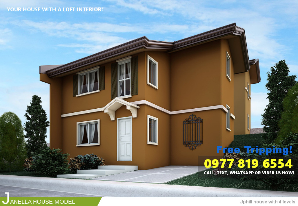 Janela House for Sale in Cebu