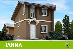 Hanna - House for Sale in Cebu City