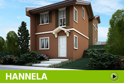 Hannela - House for Sale in Cebu City