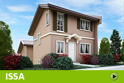 Issa - House for Sale in Cebu City