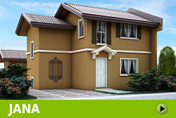 Jana - House for Sale in Cebu City