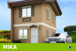 Mika House and Lot for Sale in Cebu Philippines