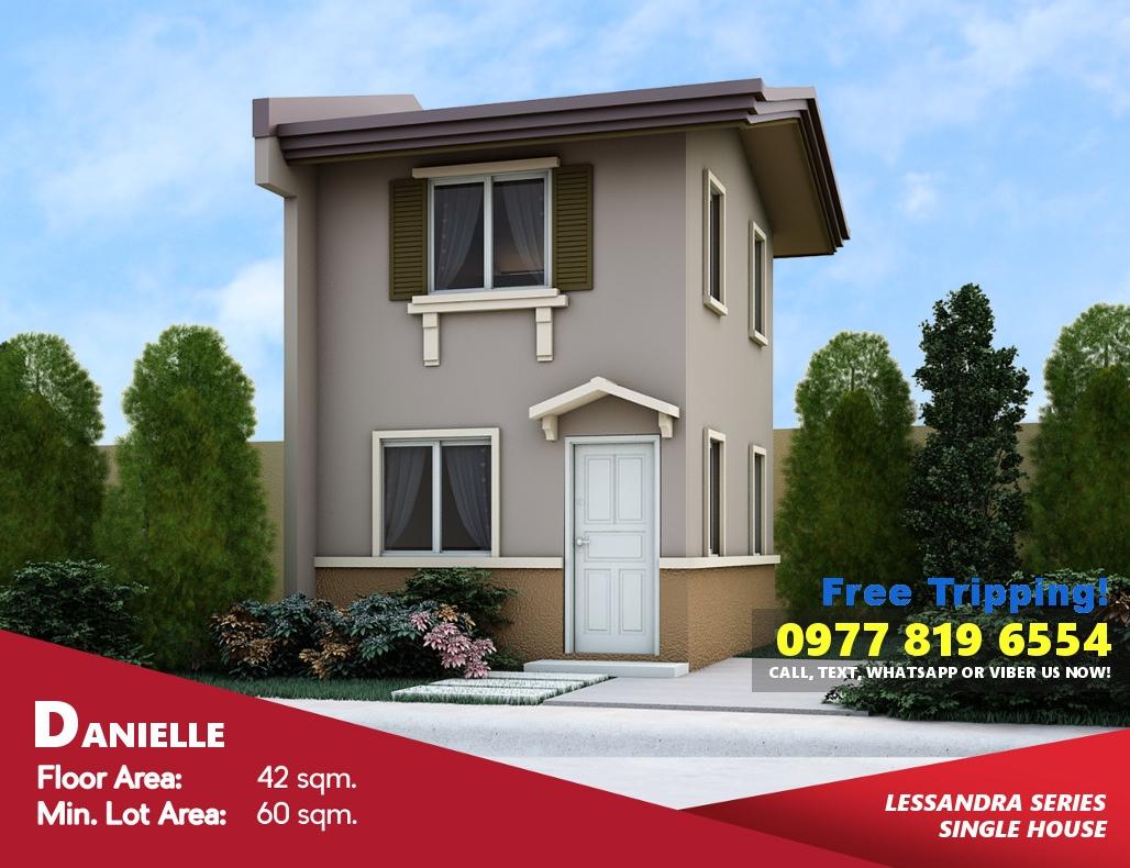 Danielle House for Sale in Cebu