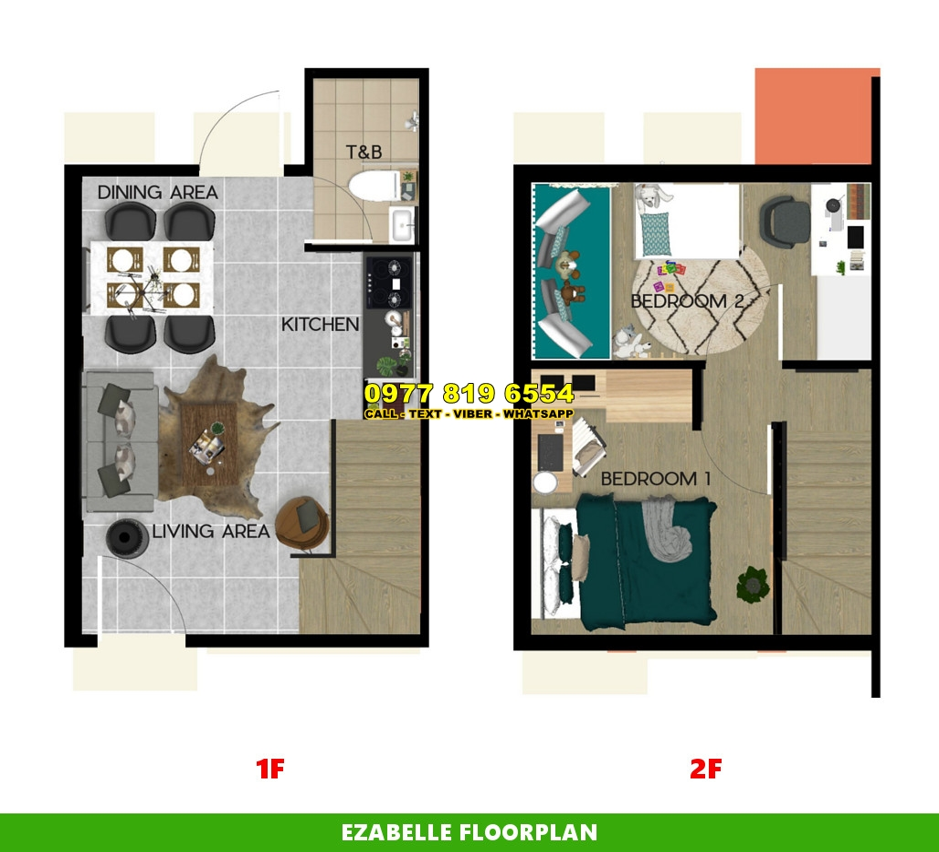 Ezabelle  House for Sale in Cebu