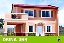 RFO Drina - House for Sale in Cebu City